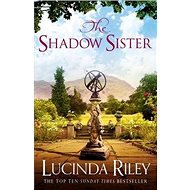 The Seven Sisters 03. The Shadow Sister - Kniha