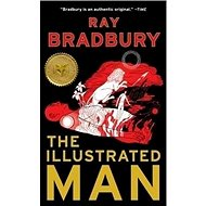 The Illustrated Man - Kniha