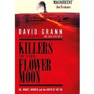 The Killers of the Flower Moon