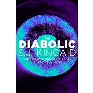 The Diabolic - Kniha