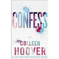 Confess - Kniha