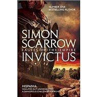Invictus: Eagles of the Empire 15 - Kniha