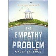 The Empathy Problem - Kniha