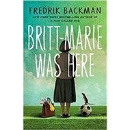 Britt-Marie Was Here - Kniha