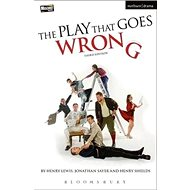 The Play That Goes Wrong - Kniha
