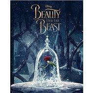 Beauty and the Beast Novelization - Kniha