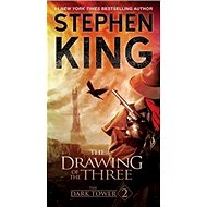 The Dark Tower II: The Drawing of the Three - Kniha