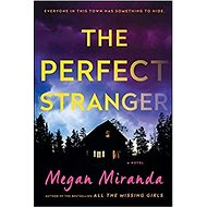 The Perfect Stranger - Kniha