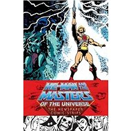 He-Man and the Masters of the Universe: The Newspaper Comic Strips - Kniha