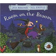 Room on the Broom - Kniha