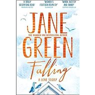 Falling: A Lovestory - Kniha