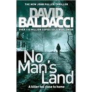 No Man's Land - Kniha