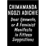 Dear Ijeawele, or A Feminist Manifesto in Fiftee - Kniha