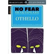 No Fear Shakespeare: Othello - Kniha