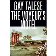 The Voyeur's Motel - Kniha