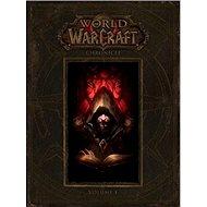 World of Warcraft: Chronicle, Volume 1 - Kniha