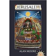 Jerusalem - Kniha