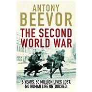The Second World War - Kniha