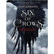 Six of Crows - Kniha