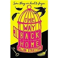 The Way Back Home - Kniha