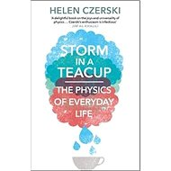 Storm in a Teacup - Kniha