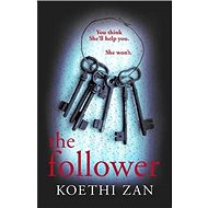 The Follower - Kniha
