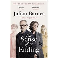The Sense of an Ending. Film Tie-In - Kniha