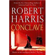 Conclave - Kniha