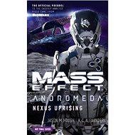 Mass Effect Andromeda: Nexus Uprising