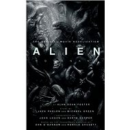 Alien Covenant: The Official Movie Novelization - Kniha