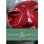 The Art of Ghost in the Shell - Kniha