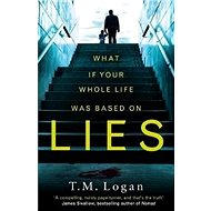Lies - Kniha