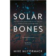 Solar Bones - Kniha