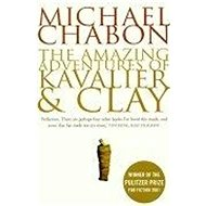 The Amazing Adventures of Kavalier and Clay - Kniha