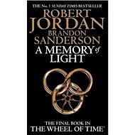 Wheel of Time 14. A Memory of Light - Kniha