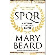 SPQR: A History of Ancient Rome - Kniha