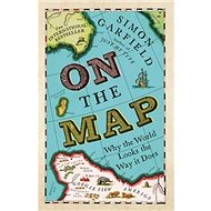 On the Map - Kniha