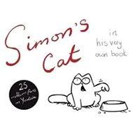 Simon's Cat - Kniha