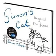 Simon's Cat 02. Beyond the Fence - Kniha