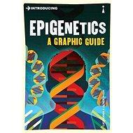 Epigenetics: A Graphic Guide: A Graphic Guide - Kniha