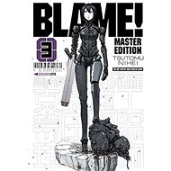 Blame! 03 - Kniha