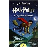 Harry Potter 1 y la piedra filosofal - Kniha
