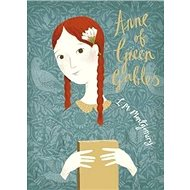 Anne of Green Gables. V&A Collector's Edition - Kniha