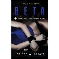 Beta: Alfa - Kniha