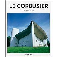 Le Corbusier - Kniha