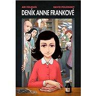 Deník Anne Frankové - Kniha