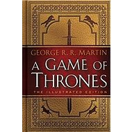 A Game of Thrones. 20th Anniversary Illustrated Edition - Kniha