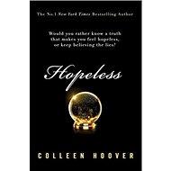 Hopeless - Kniha