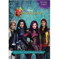 Descendants: Junior Novel - Kniha