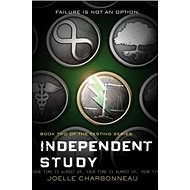 The Testing 2. Independent Study - Kniha